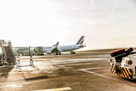 Air Freight | Hiba Company